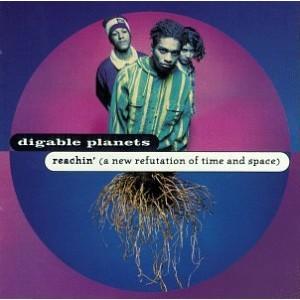 DIGABLE PLANETS-REACHIN´