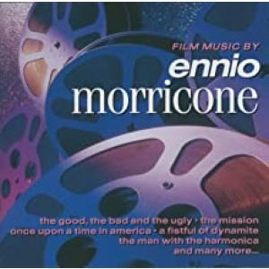 MORRICONE ENNIO-FILM MUSIC - BEST OF