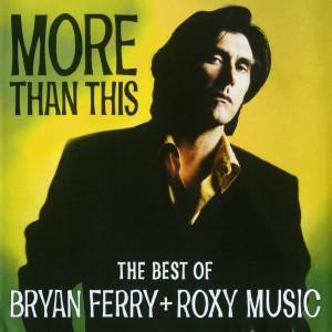 BRYAN FERRY+ROXY MUSIC-BEST OF