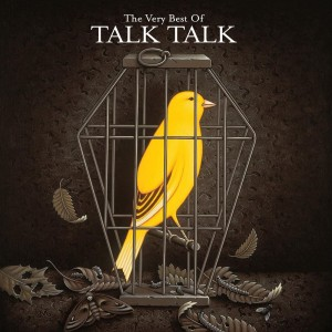 TALK TALK-VERY BEST OF