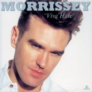 MORRISSEY-VIVA HATE (BONUS TRACKS)