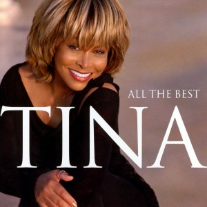 TINA TURNER-ALL THE BEST
