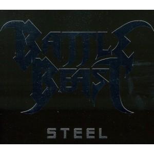 BATTLE BEAST-STEEL