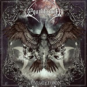 EQUILIBRIUM-ARMAGEDDON (DIGIPAK)