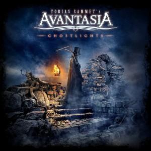 AVANTASIA-GHOSTLIGHTS DIGIBOOK