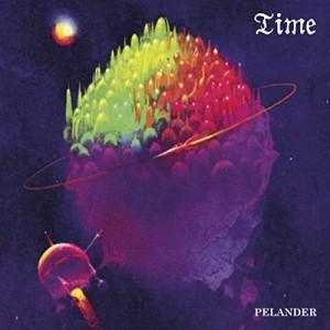 PELANDER-TIME DIGIPAK