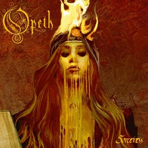 OPETH-SORCERESS 2CD DIGIBOOK