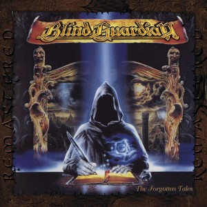 BLIND GUARDIAN-THE FORGOTTEN TALES