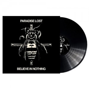 PARADISE LOST-BELIEVE IN NOTHING