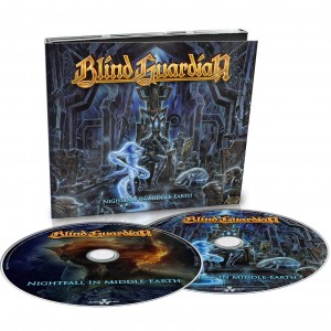 BLIND GUARDIAN-NIGHTFALL IN MIDDLE EARTH (DIGIPACK)