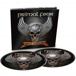 PRIMAL FEAR-METAL COMMANDO