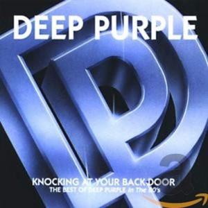 DEEP PURPLE-BEST OF: KNOCKING AT YOUR BACK DOOR