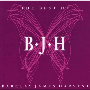 BARCLAY JAMES HARVEST-BEST OF