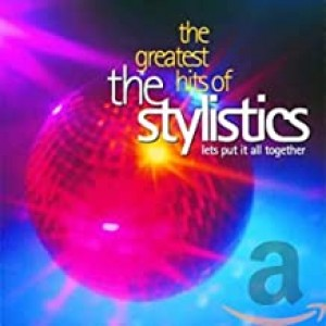 STYLISTICS-GREATEST HITS