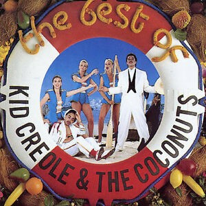 KID CREOLE & THE COCONUTS-BEST OF