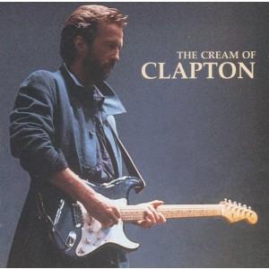 ERIC CLAPTON-CREAM OF