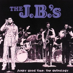 JAMES BROWN-ANTHOLOGY