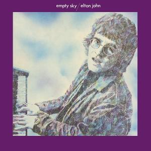 ELTON JOHN-EMPTY SKY
