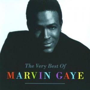 MARVIN GAYE-VERY BEST OF