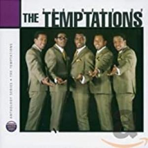 TEMPTATIONS-BEST OF