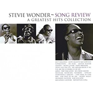STEVIE WONDER-SONG REVIEW