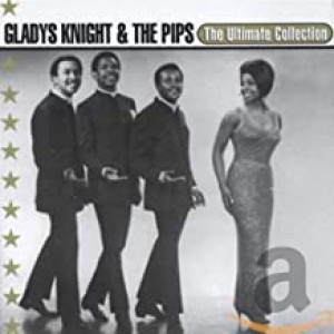 KNIGHT GLADYS & THE PIPS-ULTIMATE COLLECTION