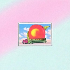 ALLMAN BROTHERS-EAT A PEACH - RE-M