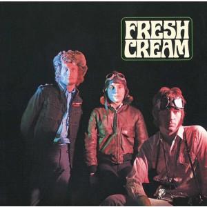 CREAM-FRESH CREAM - RE-M