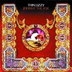THIN LIZZY-JOHNNY THE FOX