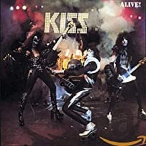 KISS-ALIVE!