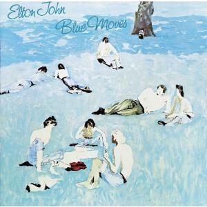 ELTON JOHN-BLUE MOVES