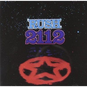 RUSH-2112 /R