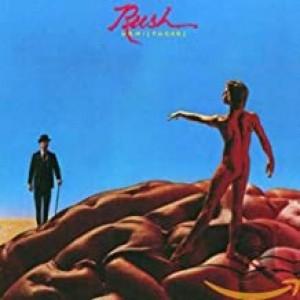 RUSH-HEMISPHERES /R