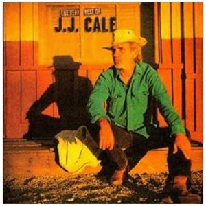 J.J.CALE-VERY BEST OF