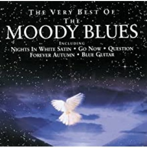 MOODY BLUES-BEST OF MOODY BLUES, THE