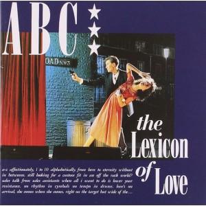 ABC-LEXICON OF LOVE