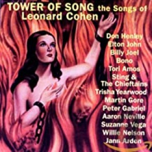 TOWER OF SONG: THE SONGS OF LEONARD COHEN
