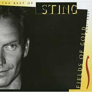 STING-BEST OF
