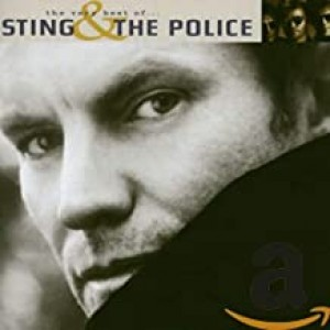STING-VERY BEST OF
