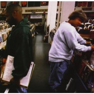 DJ SHADOW-ENTRODUCING...