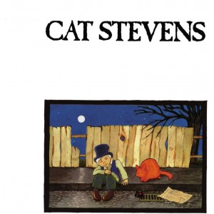 CAT STEVENS-TEASER AND THE FIRECAT