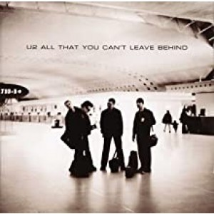 U2-ALL THAT YOU CAN´T LEAVE BEHIND