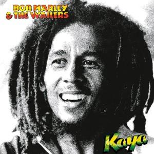 BOB MARLEY & THE WAILERS-KAYA