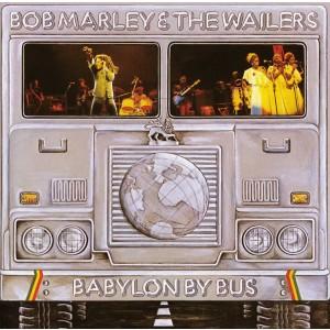 BOB MARLEY-BABYLON BY BUS - RE