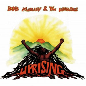 BOB MARLEY-UPRISING - RE