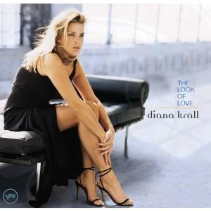 DIANA KRALL-LOOK OF LOVE, THE
