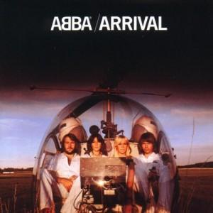 ABBA-ARRIVAL