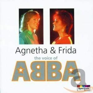 AGNETHA & FRIDA-VOICE OF ABBA