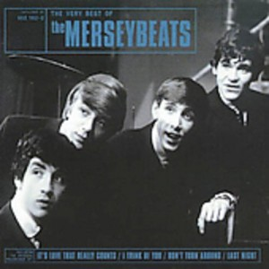 MERSEYBEATS-THE VERY BEST OF