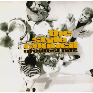 STYLE COUNCIL-GREATEST HITS